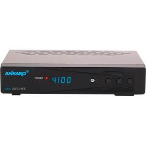 ANK DSR2100 - Receiver