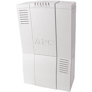 APC Back-UPS 300 W-500 VA 230 V - 4 outputs If service is requir APC BH500INET
