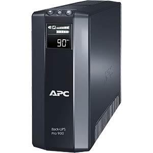 Power-Saving Back-UPS Pro, 900 VA LCD, 230 V If service is requi APC BR900GI