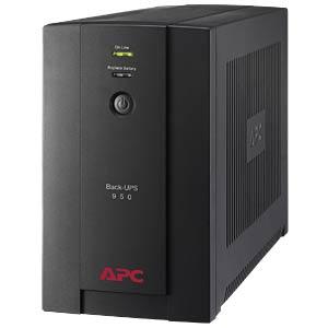 APC Back-UPS 480 W - 950 VA 230 V - 6 outputs APC BX950UI