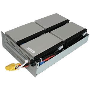 Ersatzbatterie APC RBC24 FREI