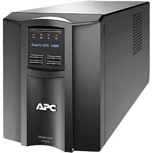 APC SmartUPS 1000I LCD-UPS-670 watt - 1000 VA If service is requ APC SMT1000I