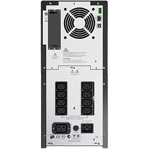 APC SmartUPS2200I LCD USV-1980Watt-2200VA APC SMT2200I