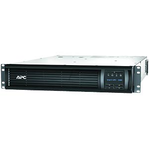 APC Smart-UPS 2200 VA RM 2U LCD 230 V If service is required, pl APC SMT2200RMI2U