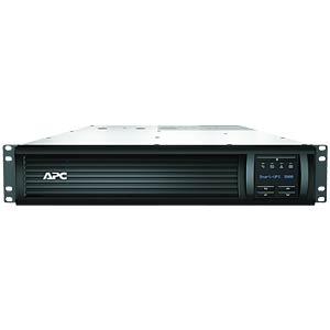 APC Smart-UPS 3000VA USB & Serial RM 2U APC SMT3000RMI2U