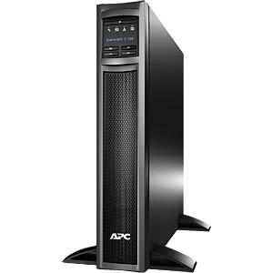 Smart SMX 750I LCD USV - 500Watt- 750VA APC SMX750I