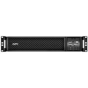 APC Smart-UPS SRT 3000 VA, Rackmount, 230V APC SRT3000RMXLI