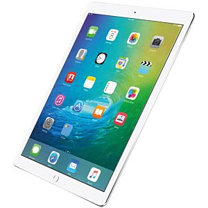 Apple iPad mini 4, 128 GB, Wi-Fi, Silber APPLE MK9P2FD/A