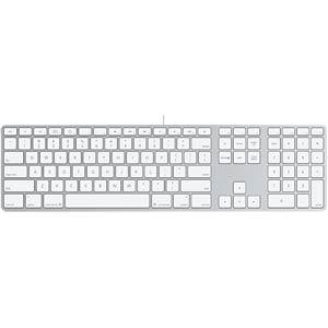 Apple Keyboard APPLE MB110D/B