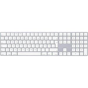 Magic Keyboard mit Ziffernblock, Deutsch APPLE MQ052D/A