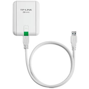 WLAN USB Adapter 867+300 MBit/s, ext. Anten. TP-LINK ARCHER T4UH