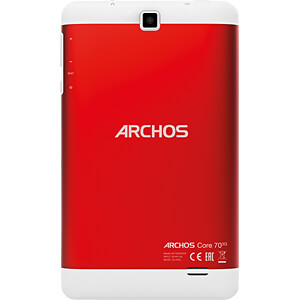 Tablet, Core 70 V2, Android 7.0 ARCHOS 503618
