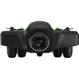 Quadrocopter,  Drone VR, schwarz-grün ARCHOS 503507