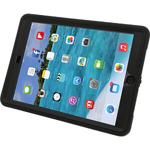 Schutzhülle, iPad Pro 9,7, PowerStrap Case ARKTIS 1132972