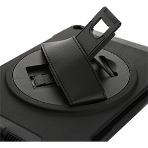 Schutzhülle, iPad Pro 12,9, PowerStrap Case ARKTIS 1137056