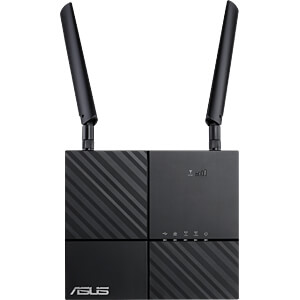 WLAN Router 2.4/5 GHz LTE 750 MBit/s ASUS 90IG04A1-BO3000