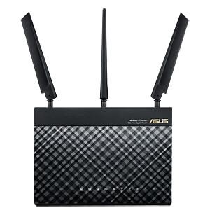 4G-AC55U AC1200 LTE-Router ASUS 90IG01H0-BM3000