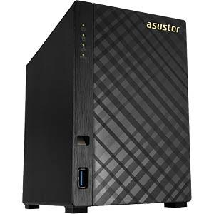 NAS-Server Leergehäuse ASUSTOR 90IX00M1-BW3S10