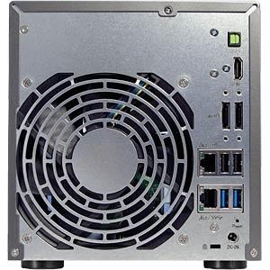 NAS-Server Leergehäuse ASUSTOR 90IX00H1-BW3S10