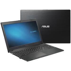 39,6cm - 8GB - 256GB SSD - 2,4kg - Win10 Pro ASUS 90NX00R1-M04410