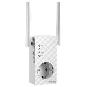 WLAN Repeater, 733 MBit/s ASUS 90IG0360-BM3000