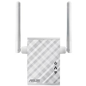 Wireless-N300 Range Ext./Acc. Point/ Media B. ASUS 90IG01X0-BO2100