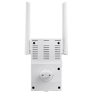 AC1200 Dual-Band Wireless Range Extender ASUS 90IG01P0-BO3R00