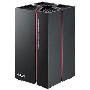 AC1900 Dual-Band WLAN-Dual-Band-Repeater ASUS 90IG01U0-BO3010
