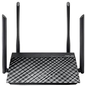 AC1200 Dual-Band - Gigabit - Router ASUS 90IG0241-BM3000