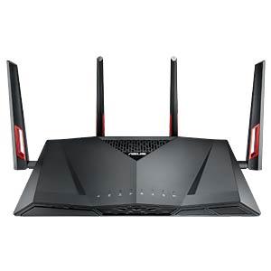 WLAN Router 2.4/5 GHz 3100 MBit/s ASUS 90IG01Z0-BM3000
