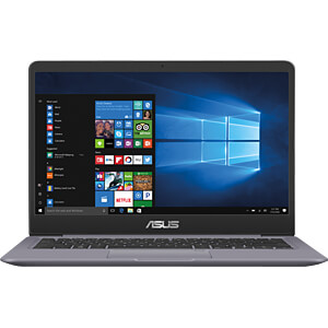 Laptop, VIVOBOOK S406UA, SSD, Windows 10 ASUS 90NB0FX2-M05610
