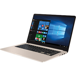 Laptop, VIVOBOOK S510, Windows 10 ASUS 90NB0FQ1-M06490