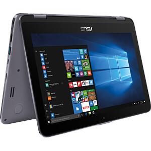 Laptop, VIVOBOOK FLIP TP203NAH ASUS 90NB0FK1-M02050