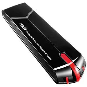 WLAN-Adapter, USB, 1900 MBit/s ASUS 90IG0230-BM0N00