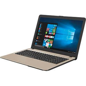 Laptop, VIVOBOOK 15, Windows 10 Home ASUS 90NB0HF1-M14910