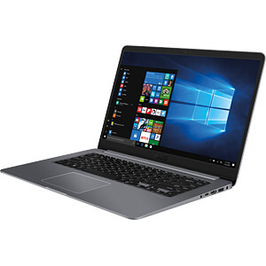 Laptop, VIVOBOOK X510UQ, Windows 10 ASUS 90NB0FM2-M05130