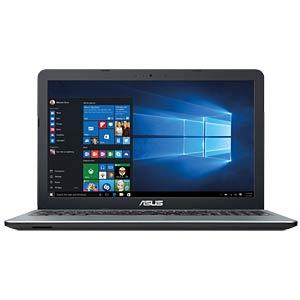39,6cm - 2GB - 500GB - 2,0kg - Win10 Home ASUS 90NB0B31-M04180