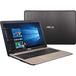 Laptop, VIVOBOOK X540LA, Windows 10 ASUS 90NB0B01-M23390
