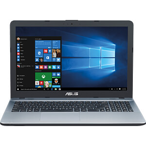 Laptop, VIVOBOOK X541UA, Windows 10 ASUS 90NB0CF3-M30360