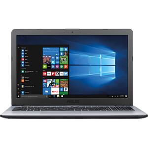 Laptop, VIVOBOOK X542UA, Windows 10 ASUS 90NB0F22-M02720