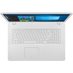 Laptop, Vivobook X705, Windows 10 Home ASUS 90NB0IH3-M00580
