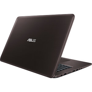 Laptop, VIVOBOOK X756UQ, Windows 10 ASUS 90NB0C31-M04790