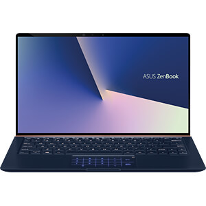 Laptop, ZENBOOK 13, Windows 10 Home ASUS 90NB0JV3-M02890