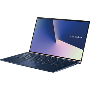 Laptop, ZENBOOK 14, Windows 10 Home ASUS 90NB0JQ2-M03270