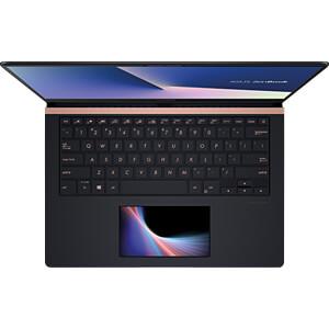 Laptop, ZENBOOK PRO, Windows 10 Home ASUS 90NB0JT1-M01620