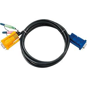 ATEN 2L-5205A - KVM Kabel