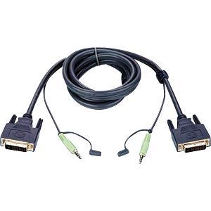 ATEN 2L-7D02V - KVM Kabel