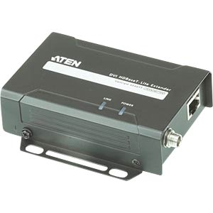 DVI Extender HDBaseT, 70 m, Sender ATEN VE601T-AT-G