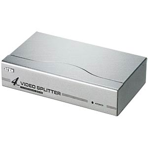 VGA video splitter with 4 ports (350 MHz) ATEN VS94A
