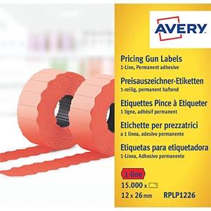 AVZ RPLP1226 - Preis-Etiketten
